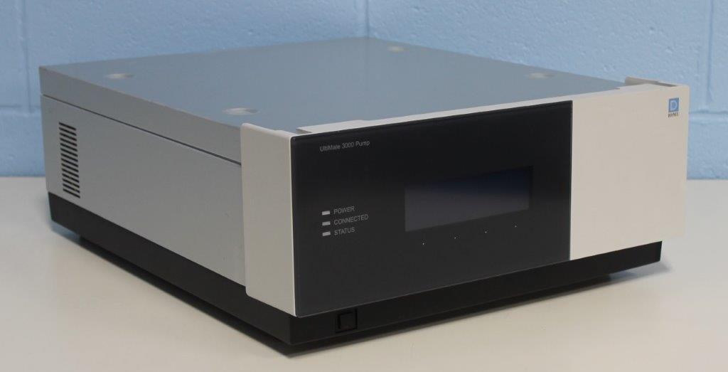 dionex dpg 3600