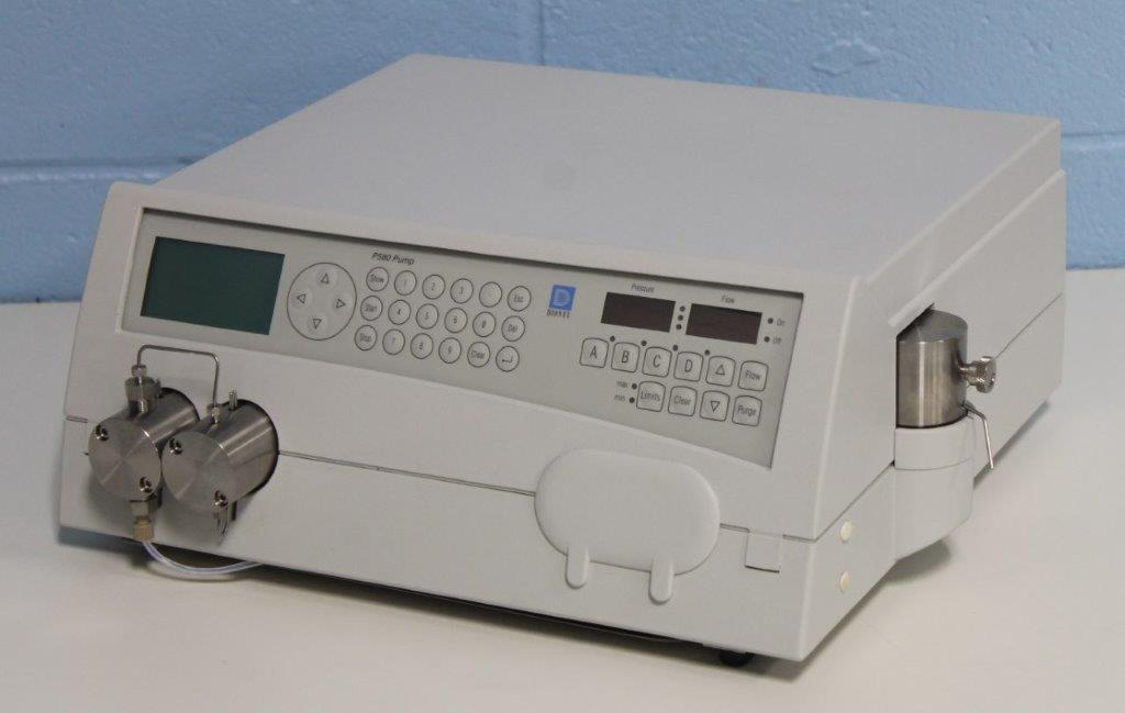 dionex p580